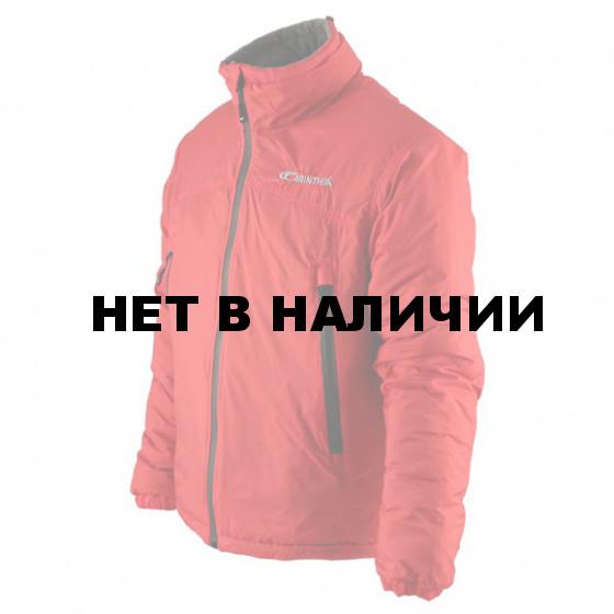 Куртка CARINTHIA G-Loft Light Jacket red