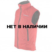 Жилет CARINTHIA G-Loft Light Vest red