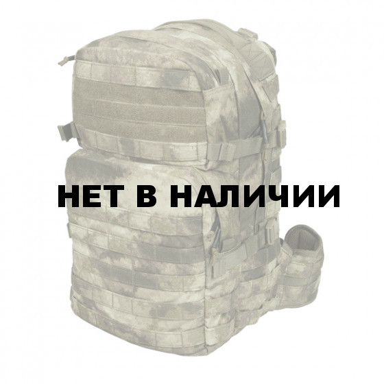 Рюкзак Helikon-Tex RATEL Backpack A-TACS AU