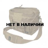 Сумка Helikon-Tex WOMBAT Shoulder Bag coyote