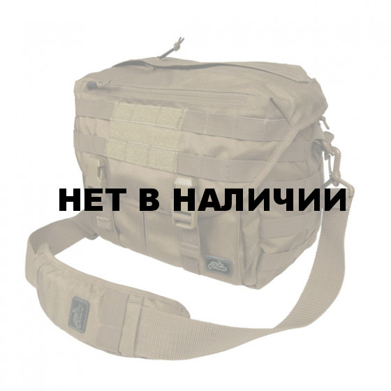Сумка Helikon-Tex WOMBAT Shoulder Bag coyote