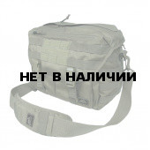 Сумка Helikon-Tex WOMBAT Shoulder Bag olive green