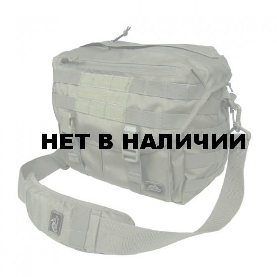 Сумка Helikon-Tex WOMBAT Shoulder Bag olive green