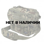 Сумка Helikon-Tex WOMBAT Shoulder Bag PL woodland