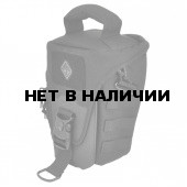Кейс для фотокамеры HAZARD4 Wedge SLR camera case black