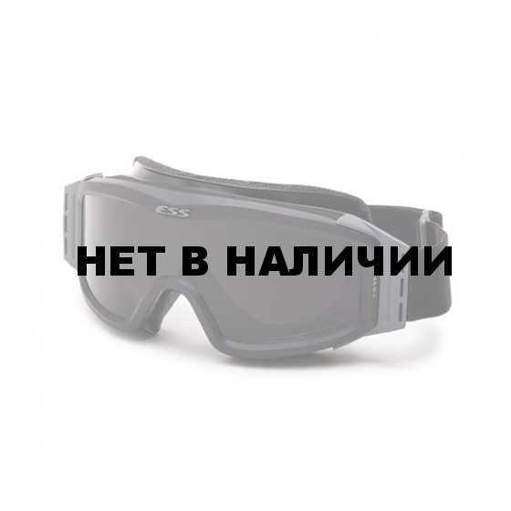Очки ESS Asian-Fit Profile NVG Black
