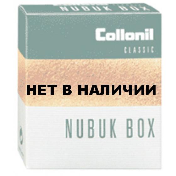 Ластик д/обуви Collonil Nubuk box