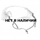 Очки Bolle SQUALE (SQUPSI) clear lens (очки на очки)