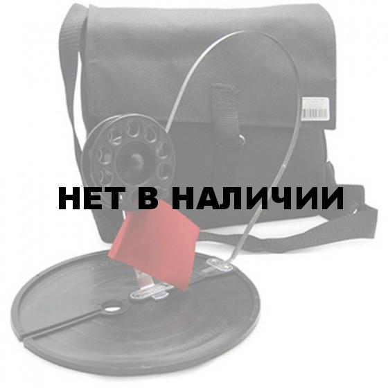 Жерлица РОСТ D170 мал. катушка D63 набор в сумке 10шт.