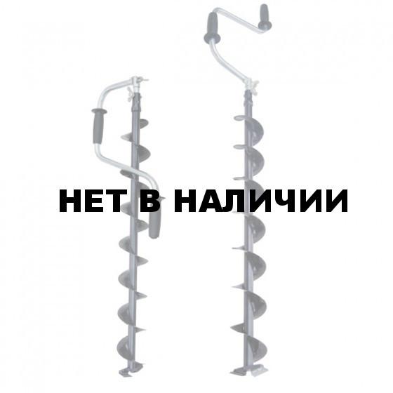 Ледобур ТОРНАДО М 100 мм