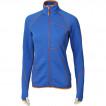 Куртка женская Function Polartec Power Stretch Ocean Blue