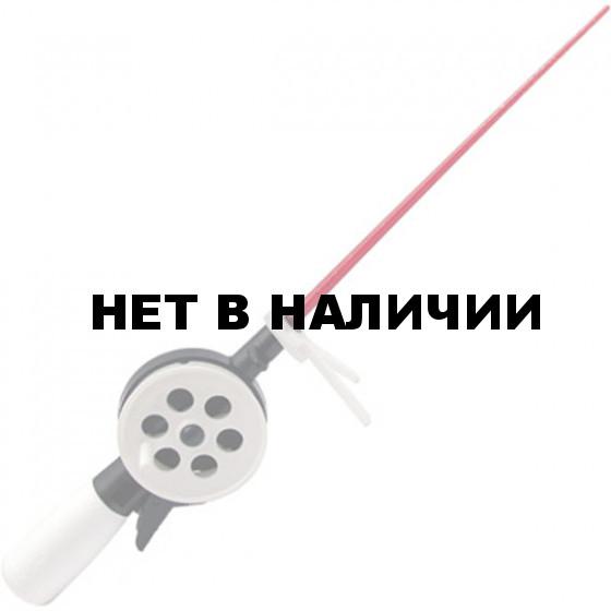 Зимняя удочка КМ - 50С АБС средняя ручка ( ПИРС )