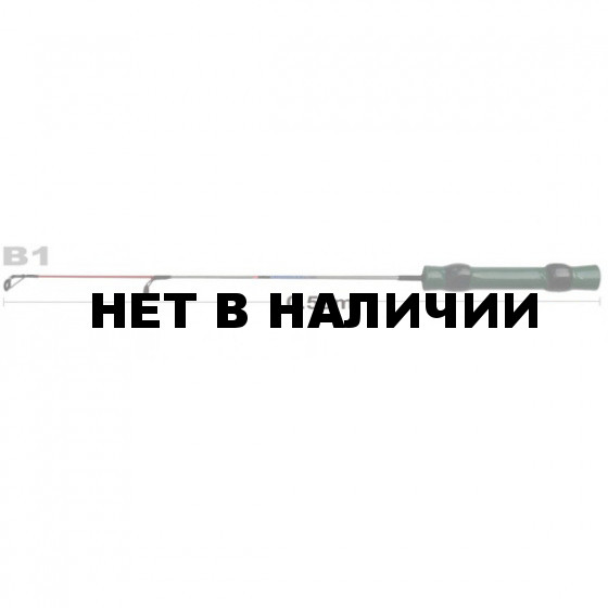 Удочка для отв. блеснения SIWEIDA CROCODILE B1 55см