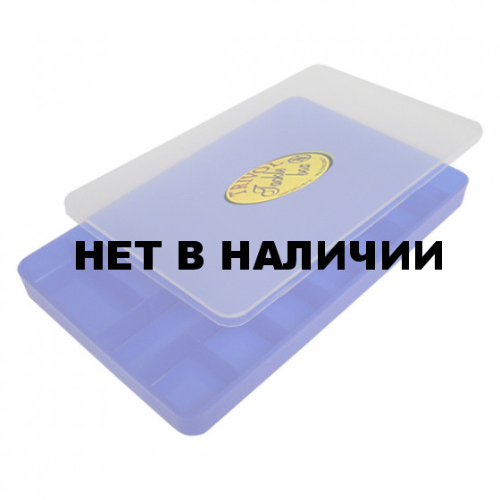 Коробка Тривол ТИП-1 230 х 145 х 20 мм, одноярусная