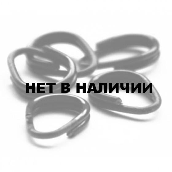 Кольца заводные разжимные титановые RB №6Т