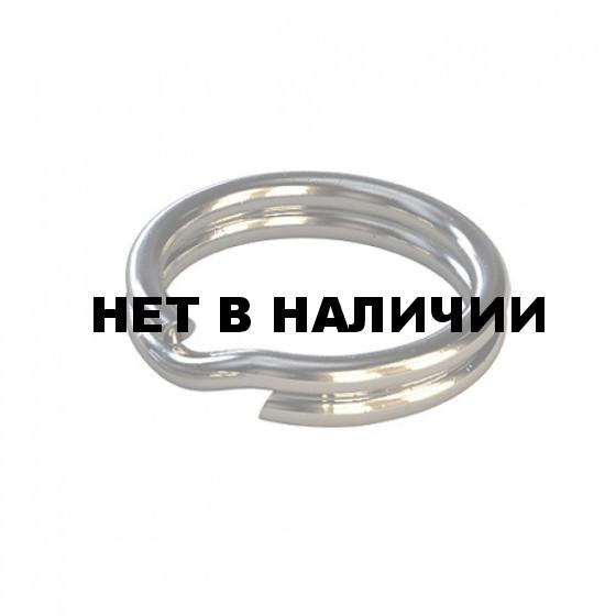 Кольцо заводное RB №1 8,5кг D5,56мм нерж. 10шт. (SRS-010)
