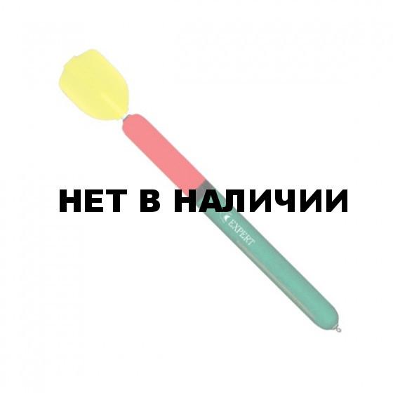 Поплавок-маркер EXPERT 204-45-200 20гр. 22.5см красно-зеленый