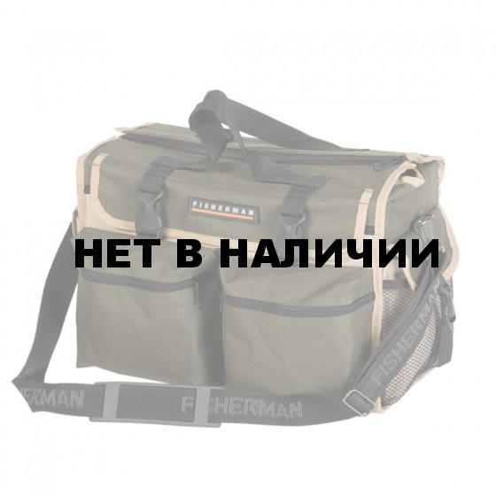 Сумка-кофр Ф-27 32см*30см*21см FISHERMAN