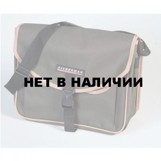 Сумка Ф-391 36см*27см*14 FISHERMAN