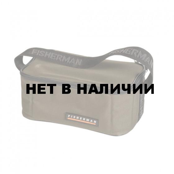 Чехол для катушек Ф-092 17см*25см*10см FISHERMAN