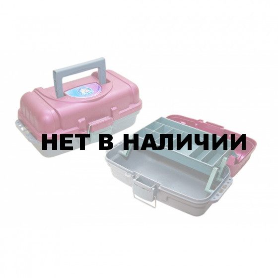 Ящик Три Кита ЯР-2 370х190х180 (8952662)