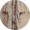 Куртка Следопыт vintage Tibet