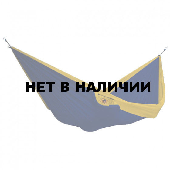 Гамак Ticket to the Moon Navy--Dark Yellow