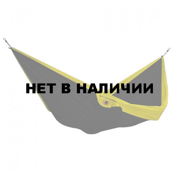 Гамак Ticket to the MoonBlack-Yellow