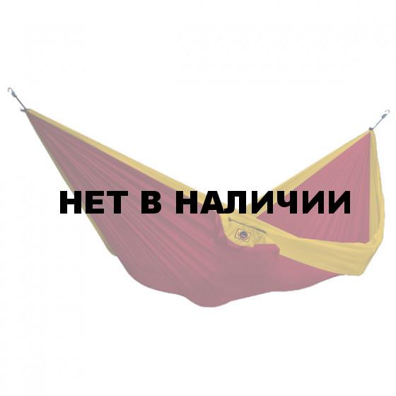Гамак Ticket to the MoonBurgundy-Dark Yellow