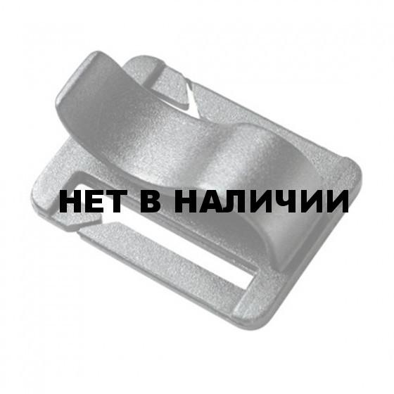 Держатель для трубки гидратора 25мм 1-20009 оливковый Duraflex