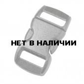 Пряжка фастекс 10 мм 1-17261/1-07262 (2 части) без регулировки с