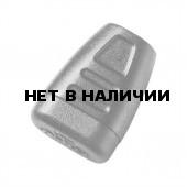 Наконечник для шнура 3мм 1-07334/1-17335 (2 части) бежевый Duraflex
