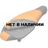 Спальный мешок Antris-Si 120 L серый/оранж