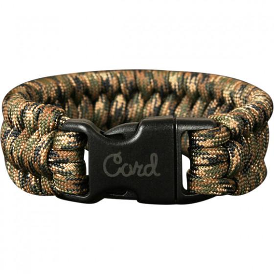 Браслет из паракорда Cord Anaconda Tactical