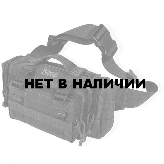 Сумка Maxpedition PROTEUS Versipack black