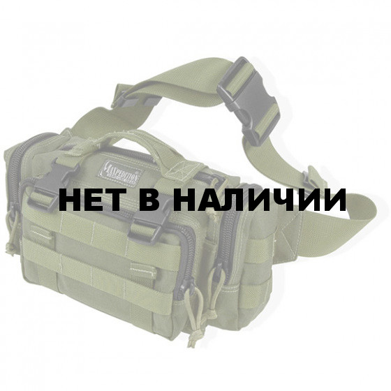 Сумка Maxpedition PROTEUS Versipack OD Green