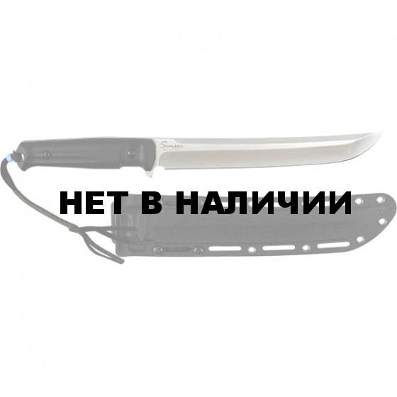 Нож Sensei сталь AUS-8 (Kizlyar Supreme)