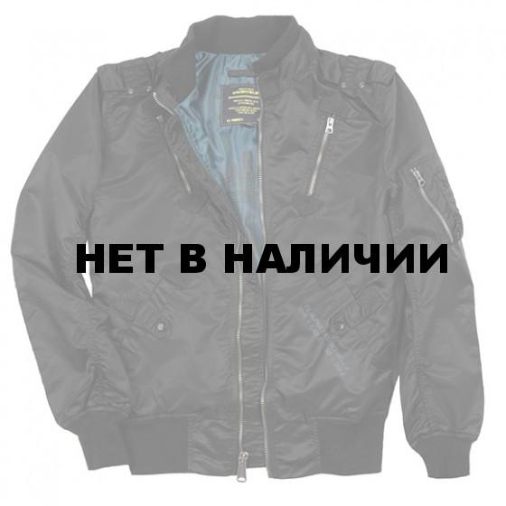 Куртка Refueler Alpha Industries black