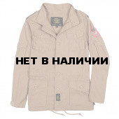 Куртка Ingram Alpha Industries M-65 khaki