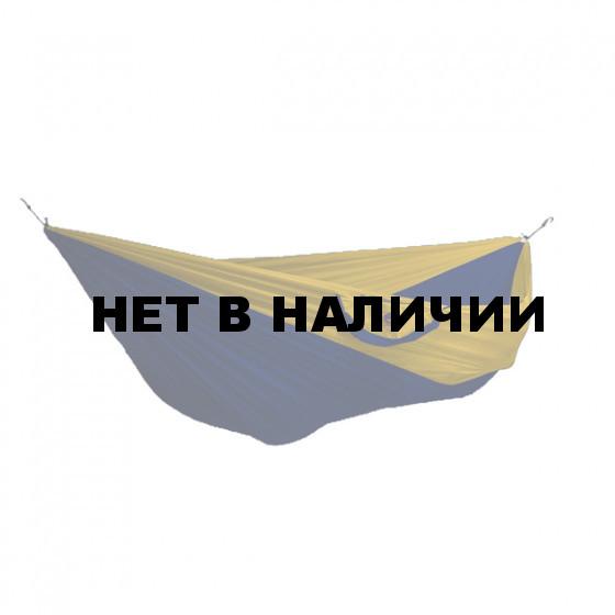 Гамак кинг сайз Ticket to the Moon Navy-Dark Yellow