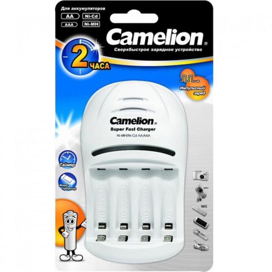 Зарядное уст-во Camelion (BC1007)
