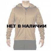 Толстовка 5.11 Reactor Fz Hoodie Battle Brown