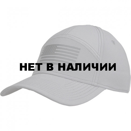 Бейсболка 5.11 Stars And Stripes Cap Storm L-XL