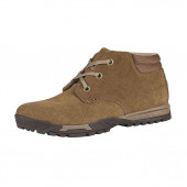 Ботинки 5.11 PURSUIT CHUKKA dark coyote