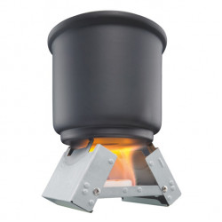 Походная печь Pocket Stove small 6x14 Esbit