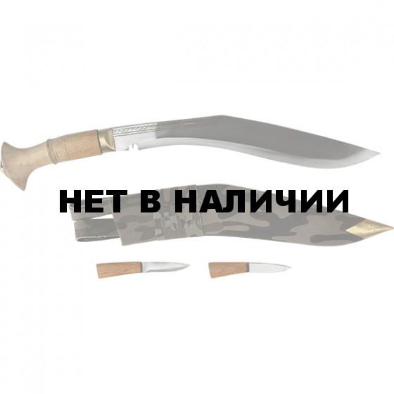 Нож Afganistan Кукри12