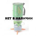 Горелка JetBoil Flash Peridot Green