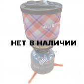 Горелка JetBoil Minimo Yama Purple Plaid New