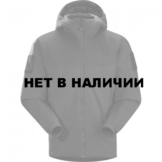 Куртка Atom SV Hoody Jacket Gen.2 ARC'TERYX black