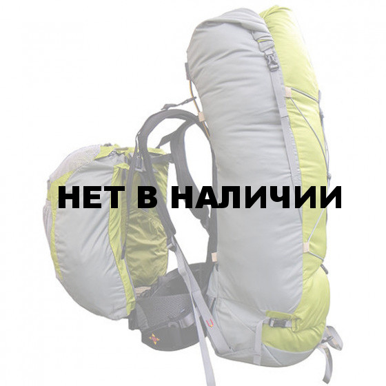 Рюкзак Natural Balance AARN c карманами 63+15S